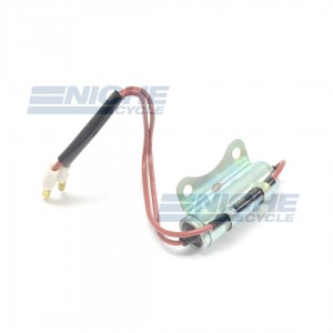 Honda Condenser for Kokusan Ignitions 617-020 30280-292-672