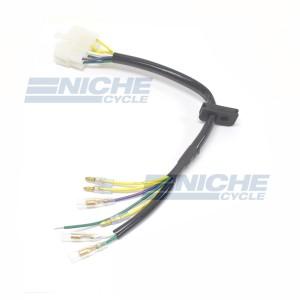 Honda CB350F 72-74 CB400F 75-77 Wiring Harness 31110-333-000
