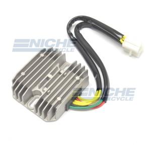 Honda CX500 Regulator Rectifier 31600-415-008 31600-415-008