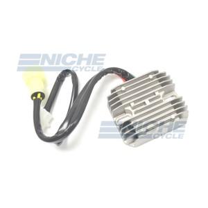Honda TRX300 Fourtrax 88-92 Regulator Rectifier 31600-HC4-010 31600-HC4-010