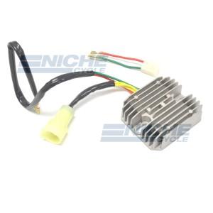 Honda TRX300 93-00 Regulator Rectifier 31600-HC5-970 31600-HC5-970