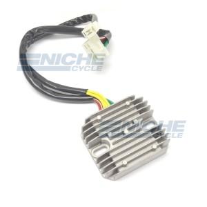 Honda CX500 CX650 VF700 VF750 Shadow Voltage Regulator Rectifier 31600-KAB-901 31600-KAB-901