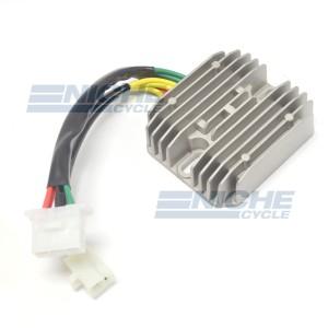 Honda Regulator Rectifier 31600-KE8-010 31600-KE8-010