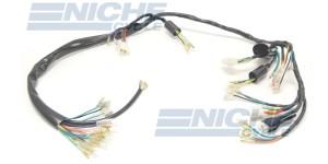 Honda CB350F 72-74 Complete Wire Harness 32100-333-000