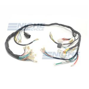 Honda CB750K 1976 Wire Harness 32100-341-900 32100-341-900