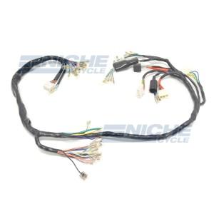 Honda CB750F 75-76 Wiring Harness - 32100-392-000 32100-392-000