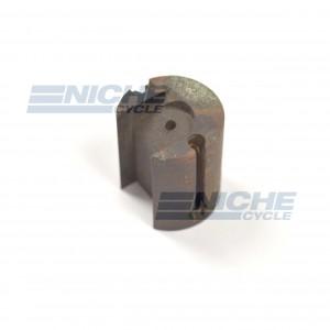 NOS Amal Carburetor Slide - Brass 332/105