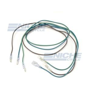 Honda CB500/750 Rear Tail Light Harness 33711-300-000