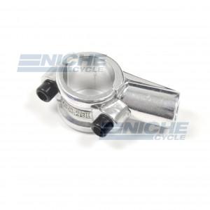 H/BAR MIR CLAMP POL 34-34720