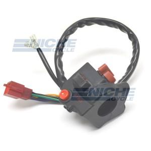 Honda CB750/900 Handlebar Switch 35150-MG5-505 34-68841