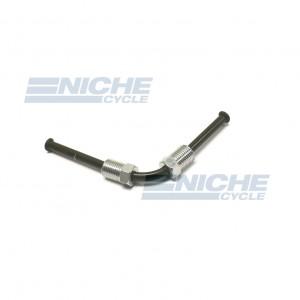 Yamaha RD250/350 Brake Pipe 351-25883-01-00