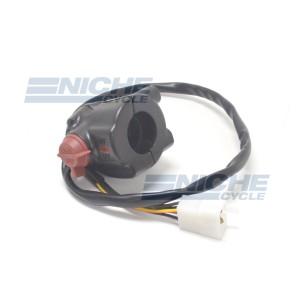 Honda Handlebar Right Side Switch 35130-404-671 35130-404-671/P