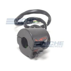 Honda Handlebar Switch 35250-300-033/P