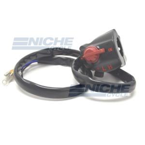 Honda Handlebar Switch 35300-323-671/P
