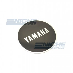 Yamaha RD250 RD350 Side Cover Decal 360-15425-01-00