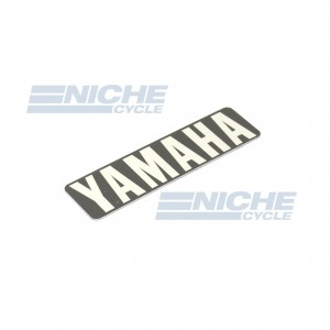 Yamaha RD250 RD350 Side Cover Decal 360-15435-00-00