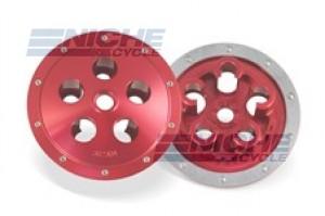 Honda CRF250R 10-14 Pressure Plate 361-35-01023