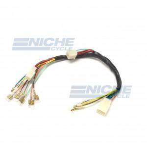 Suzuki T250 Mid Wire Harness 36610-18100-MID