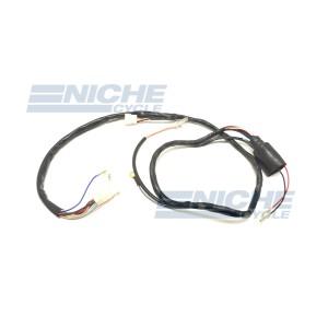 Suzuki T250 T350 Rear Wire Harness 36610-18100-REA