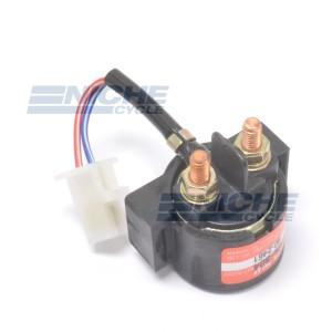 Yamaha XS360 XS400 XS500 XS750 XS850 XS1100 Starter Relay 1J7-81940-10-00 40-2461