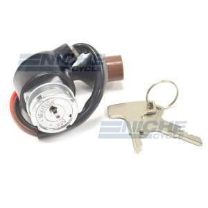 Honda Ignition Switch Early Round Plug 35100-292-013 40-37700