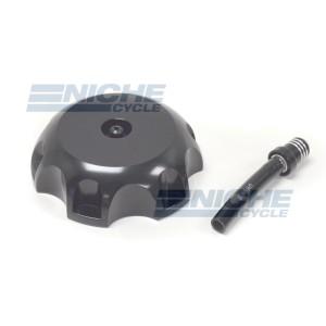 Suzuki RM Billet Aluminum Gas Cap 43-73433