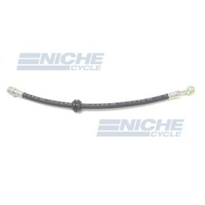 """Honda 14.5"""" Front Lower Brake Hose - 45125-379-003 45125-379-003"""