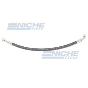 """Honda 15.5"""" Front Upper Brake Hose - 45126-300-003 45126-300-003"""