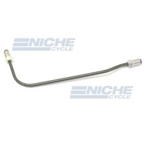 Honda CB450 CB500 CB550 CB750 Front Brake Caliper Hard Line 45128-323-020 45128-323-020