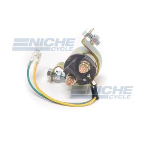 Yamaha XS TX 650 Starter Relay 447-81940-10-00 48-43275