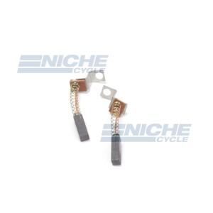 Yamaha XS650 XS1/2 Brushes Set 256-81612-11-00 48-45601