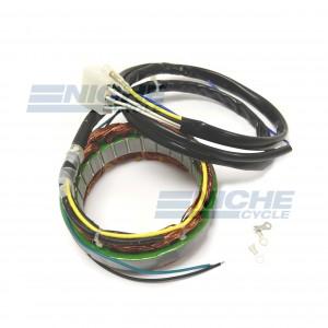 Yamaha XS650 70-79 Stator 48-98673