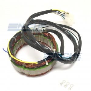 Yamaha Stator - 3G1-81610-10-00 48-98674