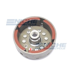 Kawasaki KZ1000 Generator Rotor 21007-1036 (Outer diameter: 119mm; Inner Magnet Side: 95mm ) 48-98691