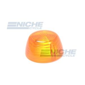 Honda CB350 360 450 750 CL175 Turn Signal Lens 33402-268-671  60-36130