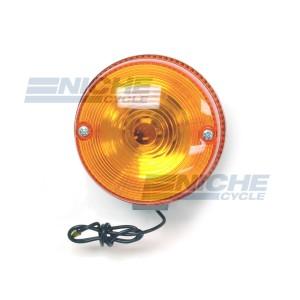Kawasaki KZ Round Turn Signals 60-36310