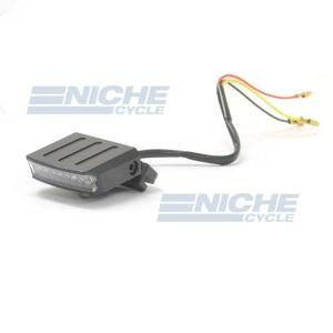 LED Tail Light Light Unit 62-21680