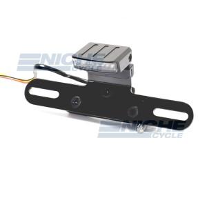 LED Custom Tail Light Light Unit with Bracket 62-21682