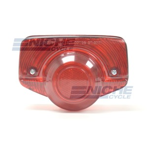 Honda CB Taillight Assembly 62-23100