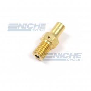 622/100 Series Needle Jet - Alcohol 622/100