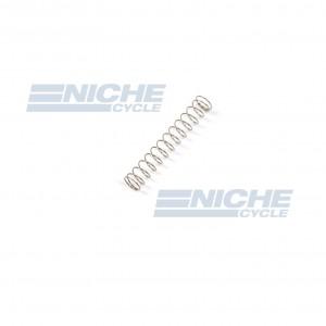 Mikuni Accelerator Pump Plunger Spring - TM33-8012 730-04003A