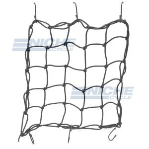 Cargo Net 15 X 15 BLACK 78-60500