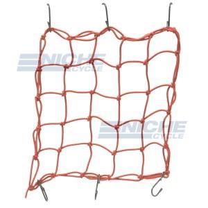 Cargo Net 15 X 15 RED 78-60501