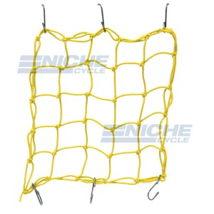 Cargo Net 15 X 15 DG YEL 78-60505