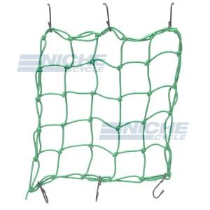 Cargo Net 15 X 15 DG GREEN 78-60506