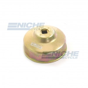 Oil Filter Wrench Cup Type 78mm-15 Flute 84-04197