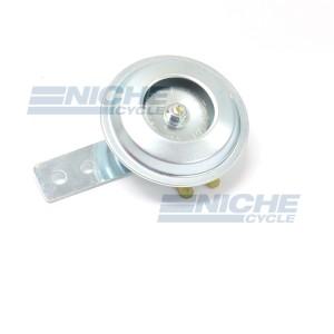 Horn- Zinc/Zinc 72mm 6 Volt 86-18316