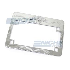 License Plate Frame - Eagle 86-42630