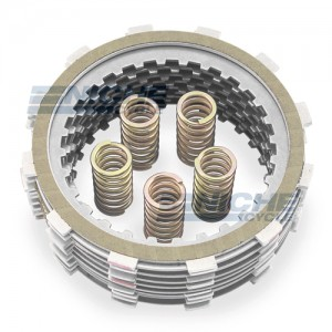 Complete Clutch Kit - Kevlar 303-45-10001