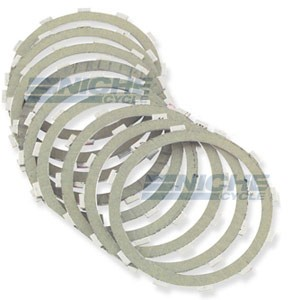 Friction Plate Kit - Kevlar 302-30-10005